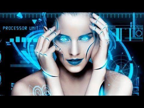 電脳化 人間の進化、トランスヒ...